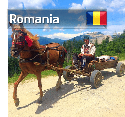 jeep tours to romania